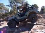 Grandpa Jeep