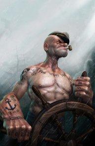 Navy Joe Ret.