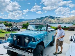 Jeepster55